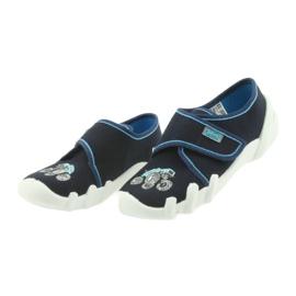 Befado papuče za dječje cipele s Velcro 273X105 3