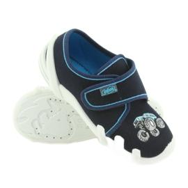 Befado papuče za dječje cipele s Velcro 273X105 2
