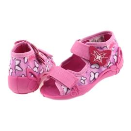 Dječje cipele Befado 242P091 roze 6