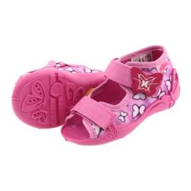 Dječje cipele Befado 242P091 roze 5