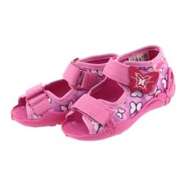 Dječje cipele Befado 242P091 roze 4