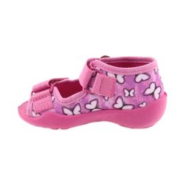 Dječje cipele Befado 242P091 roze 3