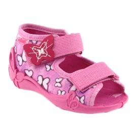 Dječje cipele Befado 242P091 roze 2