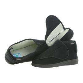 Befado ženske cipele pu orto 163D002 crna 4