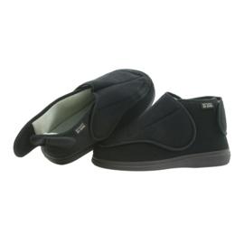 Befado ženske cipele pu orto 163D002 crna 5