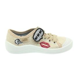 Dječje cipele Befado 251X098 smeđa 2