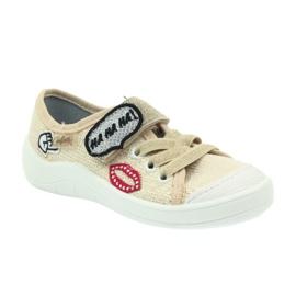 Dječje cipele Befado 251X098 smeđa 3
