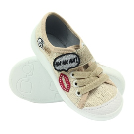 Dječje cipele Befado 251X098 smeđa 5