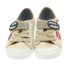 Dječje cipele Befado 251X098 smeđa 6