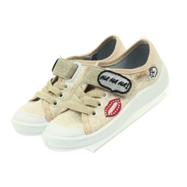 Dječje cipele Befado 251X098 smeđa 7