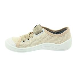 Dječje cipele Befado 251X098 smeđa 4