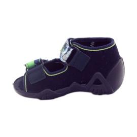 Dječje cipele Befado 250P058 mornarsko plava 3