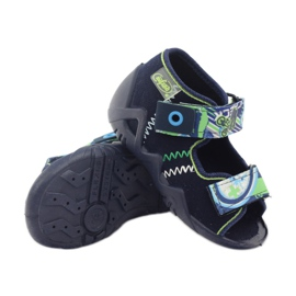Dječje cipele Befado 250P058 mornarsko plava 4