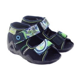 Dječje cipele Befado 250P058 mornarsko plava 5
