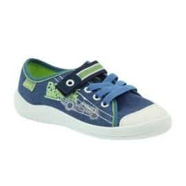 Dječje cipele Befado 251X093 plava 2