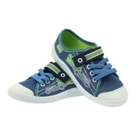 Dječje cipele Befado 251X093 plava 4