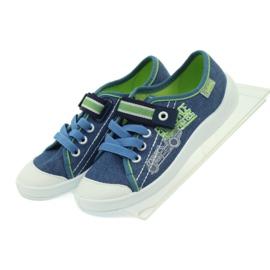 Dječje cipele Befado 251X093 plava 5