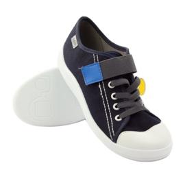 Dječje cipele Befado 251Q047 mornarsko plava plava 4