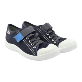 Dječje cipele Befado 251Q047 mornarsko plava plava 5
