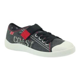 Befado dječje cipele 251Q063 siva 2