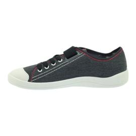 Befado dječje cipele 251Q063 siva 3