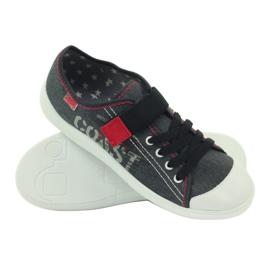 Befado dječje cipele 251Q063 siva 4