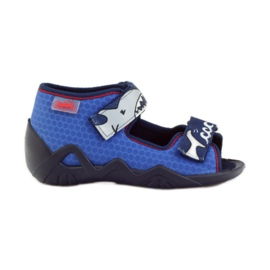 Dječje cipele Befado 250P069 plava 1