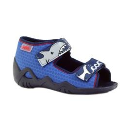 Dječje cipele Befado 250P069 plava 2