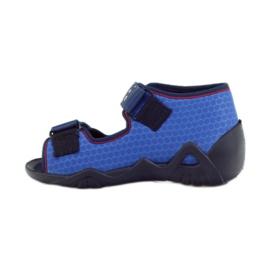 Dječje cipele Befado 250P069 plava 3