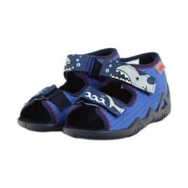 Dječje cipele Befado 250P069 plava 4