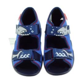 Dječje cipele Befado 250P069 plava 5
