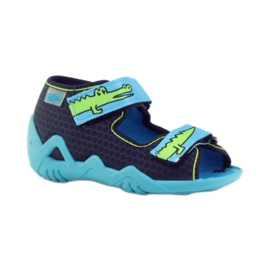 Dječje cipele Befado 250P068 mornarsko plava 2