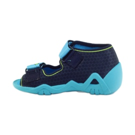 Dječje cipele Befado 250P068 mornarsko plava 3