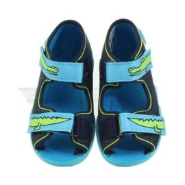 Dječje cipele Befado 250P068 mornarsko plava 5