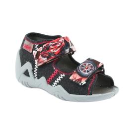 Dječje cipele Befado 250P055 siva 3