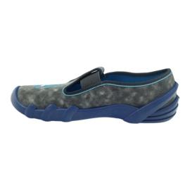 Befado ostala dječja obuća 290Y163 plava siva 3
