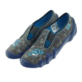 Befado ostala dječja obuća 290Y163 plava siva 5