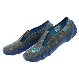 Befado ostala dječja obuća 290Y163 plava siva 6