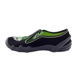 Befado ostala dječja obuća 290Y162 crno 3