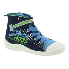 Befado dječje cipele 268X066 mornarsko plava 2