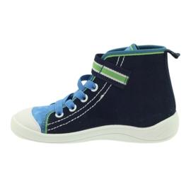 Befado dječje cipele 268X066 mornarsko plava 3