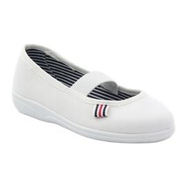 Befado dječje cipele 274X013 bijela 2