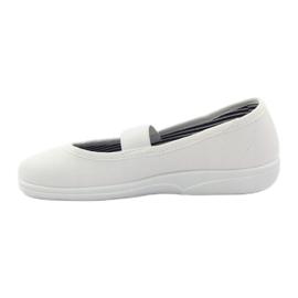 Befado dječje cipele 274X013 bijela 3