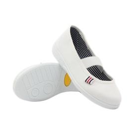Befado dječje cipele 274X013 bijela 4