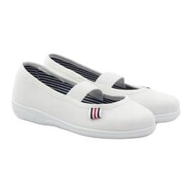 Befado dječje cipele 274X013 bijela 5