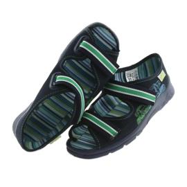 Dječja obuća sandale Befado 969Y073 5