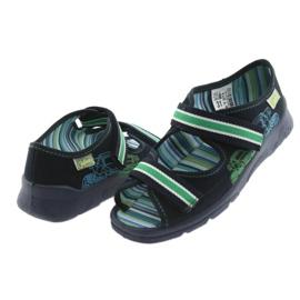 Dječja obuća sandale Befado 969Y073 4
