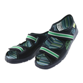 Dječja obuća sandale Befado 969Y073 3