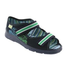 Dječja obuća sandale Befado 969Y073 1