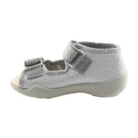 Befado žute dječje cipele 342P002 siva 3